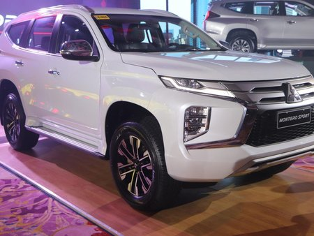 New Hot deals for Bnew 2020 Montero GLX MT