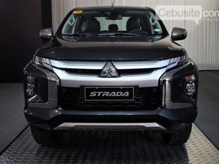 July New Promo for 2020 Strada GLS 4x2 AT