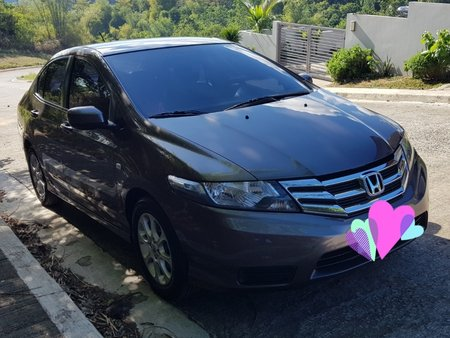 For sale 2013 Honda City 1.3