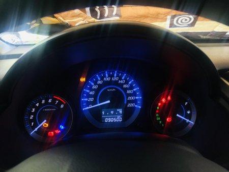 White Honda City 2012 Sedan for sale in Manila