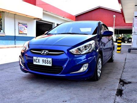 2017 Series Hyundai Accent CRDI 528t Nego Batangas Area