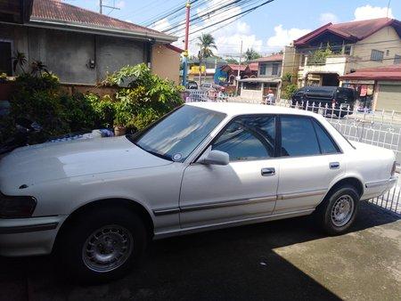 1990 Toyota Cressida Limited Edition