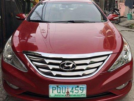 For SALE Hyundai Sonata 2.4 GLS