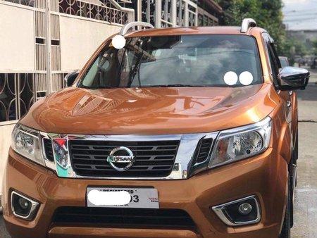 For SALE Nissan Navara 2018 2.5 EL Calibre 4x2