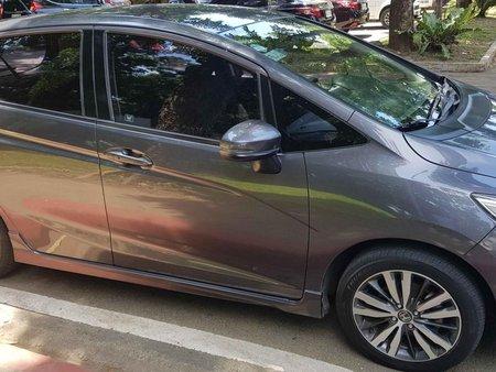 2015 Honda Jazz 1.5 VX CVT AT