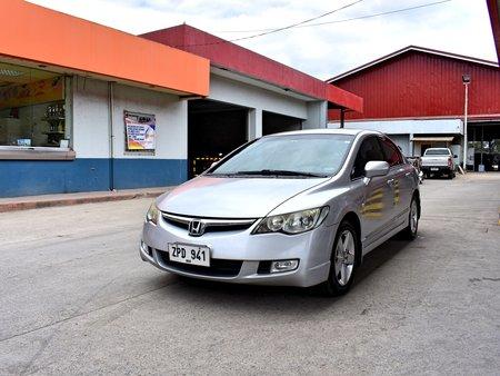 2009 Honda Civic 1.8s MT Fresh 308t Nego Batangas Area