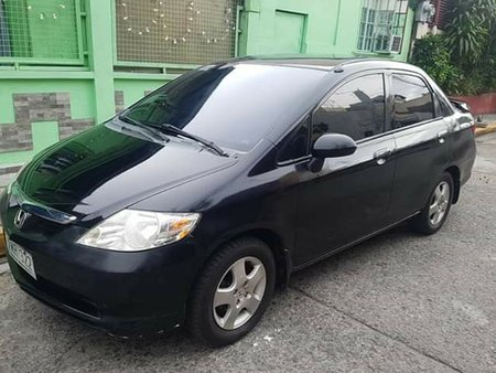 Kotse Car FOR SALE: HONDA CITY IDSI 1.3L Automatic