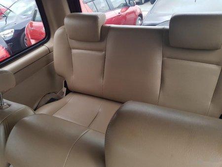 Sell Purple 2015 Isuzu Crosswind SUV / MPV in Manila