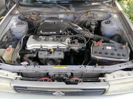 Sell Silver 1994 Nissan Sentra Sedan in Silang