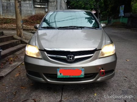 Honda City idsi 2007 for sale in Olongapo