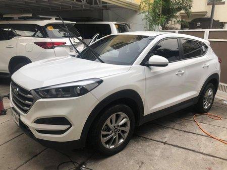 Hyundai Tucson 2018 CRDi