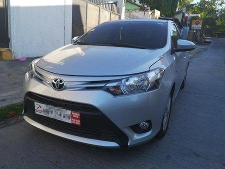 Toyota Vios 1.3 E Automatic 2016 | Premium