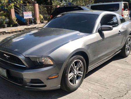 2013 Ford Mustang V6 AT Premium