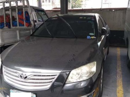 For Sale Toyota Camry 3.5Q 2008