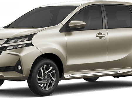 39K ALL IN PROMO! BRAND NEW TOYOTA AVANZA 1.3E AT