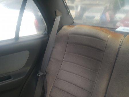 Sell Grey 1997 Nissan Sentra Sedan in Quezon City