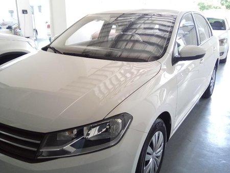 2019 Volkswagen Santana AT S
