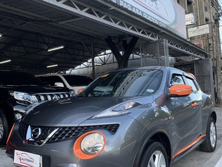2017  Nissan Juke N sport Upper CVT