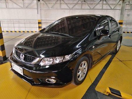 Honda Civic 1.8 I-Vtec 2015 Model