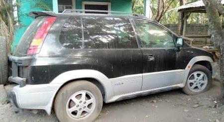 2004 Mitsubishi Silverado for sale