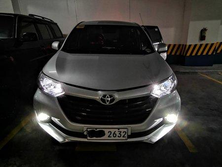2017 Toyota Avanza 1.3E