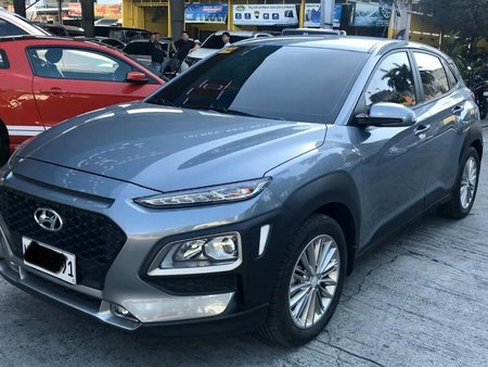 2019 Hyundai Kona 2.0 GLS AT
