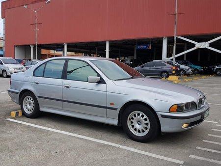 1997 BMW 523i