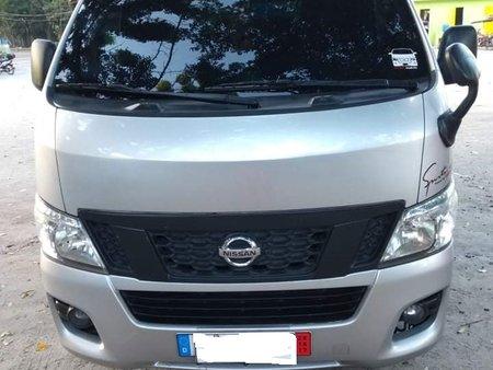 Nissan Nv350 Urvan 2015