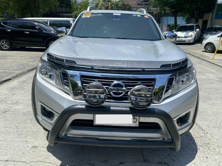 2018 Nissan Navara 2.5 4x2 EL 7AT Calibre