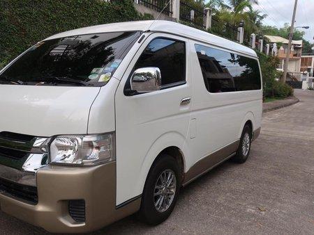 2014 Toyota Hiace GL