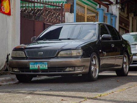 2000 Nissan Cefiro Brougham