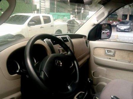 Grey Suzuki Apv 2016 for sale in Manila