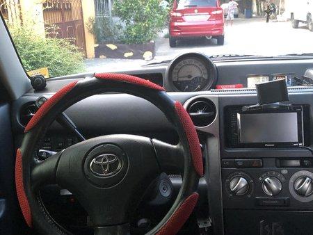 Sell Black 2004 Toyota Bb in Manila