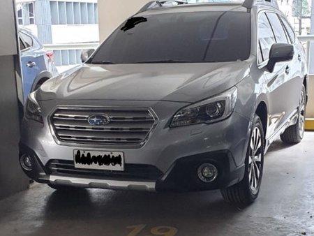 2017 3.6R-S CVT Subaru Outback