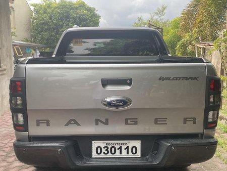 For Sale Ford Ranger Wildtrak 2016