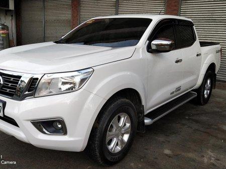 2017 Nissan Navara El Calibre