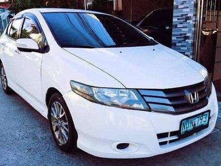 Honda Civic I-Vtec 2010