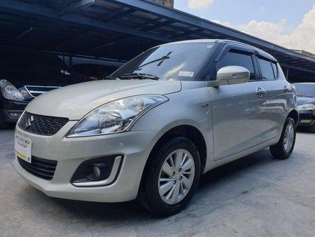 Suzuki Swift 2016 Automatic