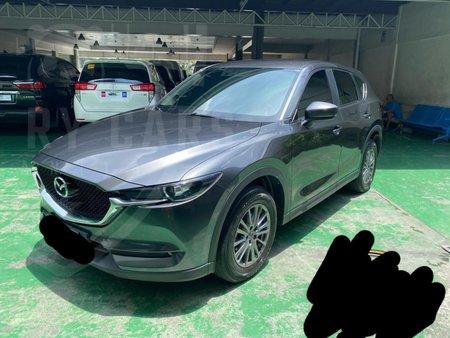 2018 Mazda CX5 FWD