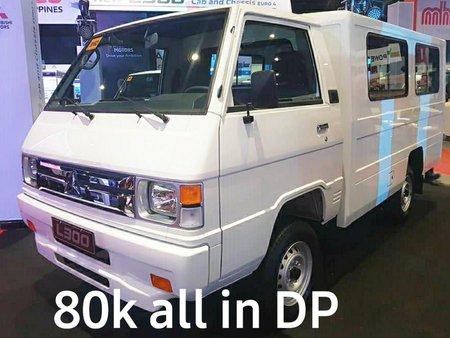 2020 Misubishi L300