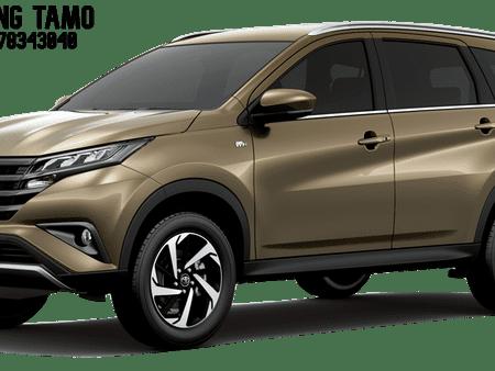 2020 Toyota Rush 1.5G
