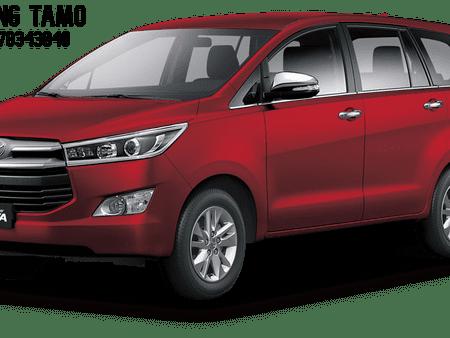 2020 Toyota Innova G