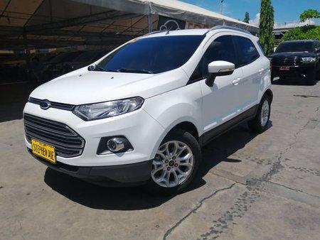 2015 Ford Ecosport 1.5L