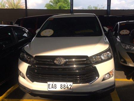 EAZY BUY - 2019 Toyota Innova Sport Touring AT Diesel