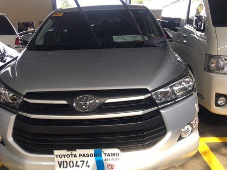 EAZY BUY - 2016 Toyota Innova E Manual
