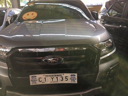 EASY BUY - 2019 Ford Ranger Wildtrak 4x4