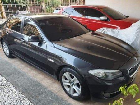 2014 BMW 520D