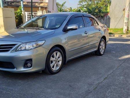 2012 Toyota Altis