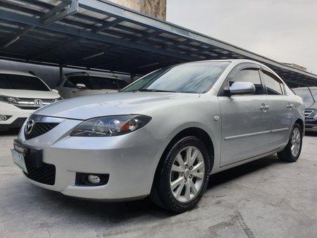 Mazda 3 2011 Automatic