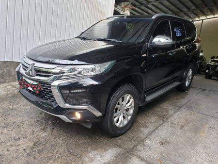 2019 Mitsubishi Montero GLS matic